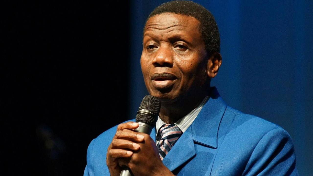 """(Must Read) """"There Will Be Leadership change, Catastrophes, Conflicts"""" – Pastor Adeboye Releases Prophecies"""