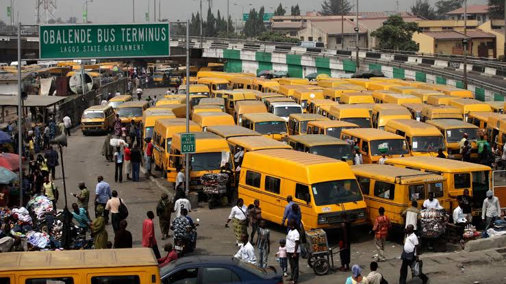 Cost Of Transport Revised For Workers Across Lagos, Major Routes