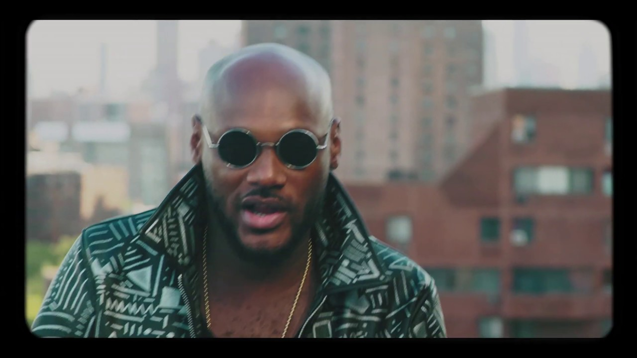 Music Video: 2Baba Ft. Burna Boy – We Must Groove