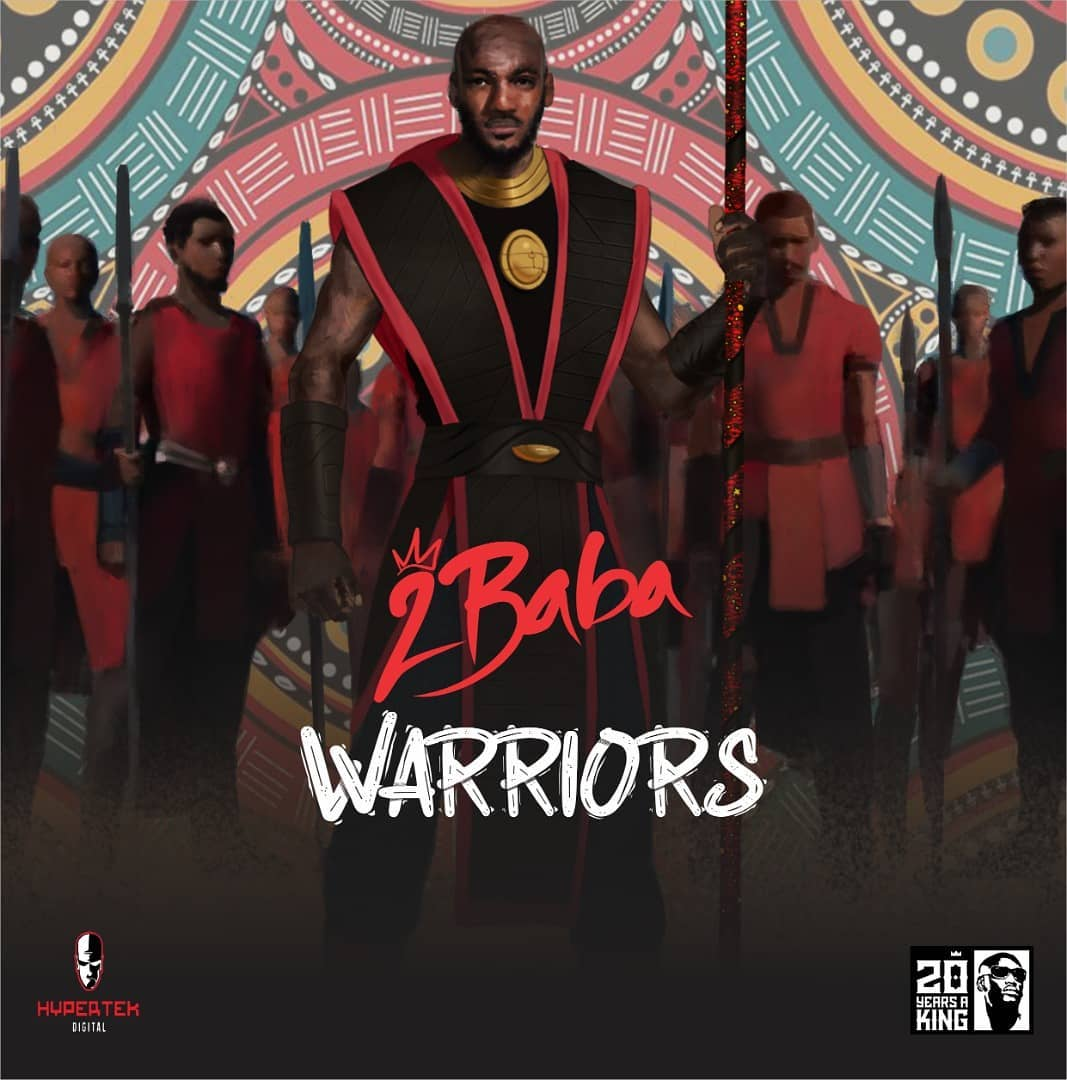 Download Mp3: 2Baba – Love Me, Love Me