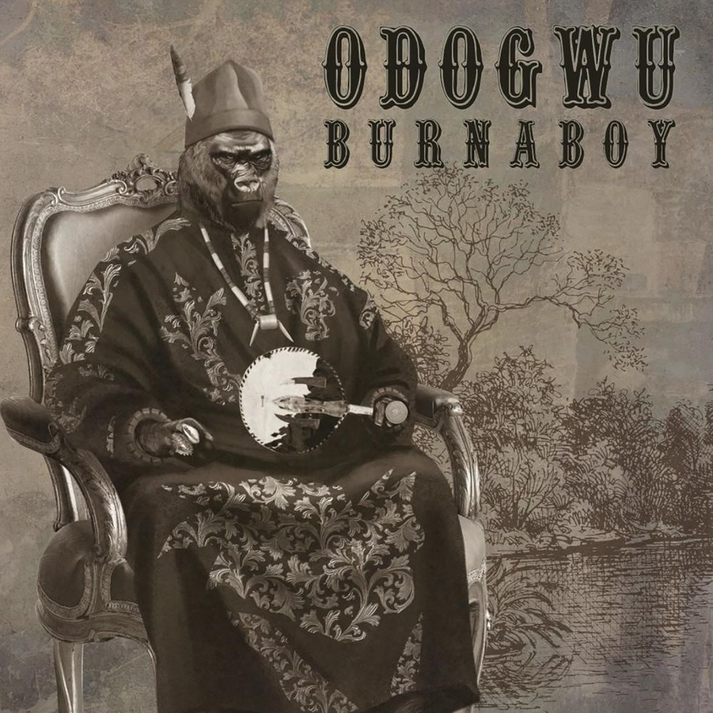 Mp3: Burna Boy – Odogwu