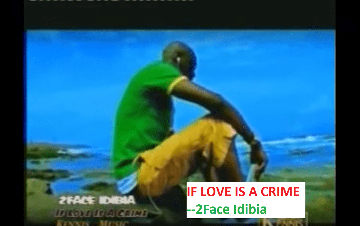 "TBT Music Video: 2face's Official Video ""If Love Is A Crime"""