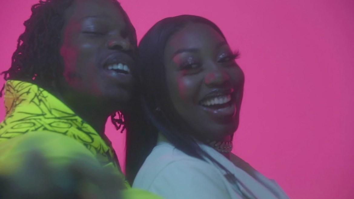 Music Video: Naira Marley – Anywhere Ft. Ms Banks