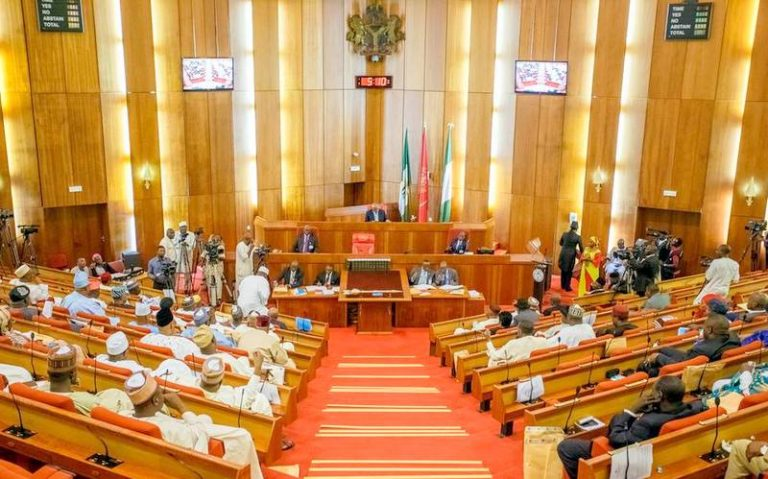 Senate Refuses Nnamdi Anyaechie, Appointee To The National Assembly