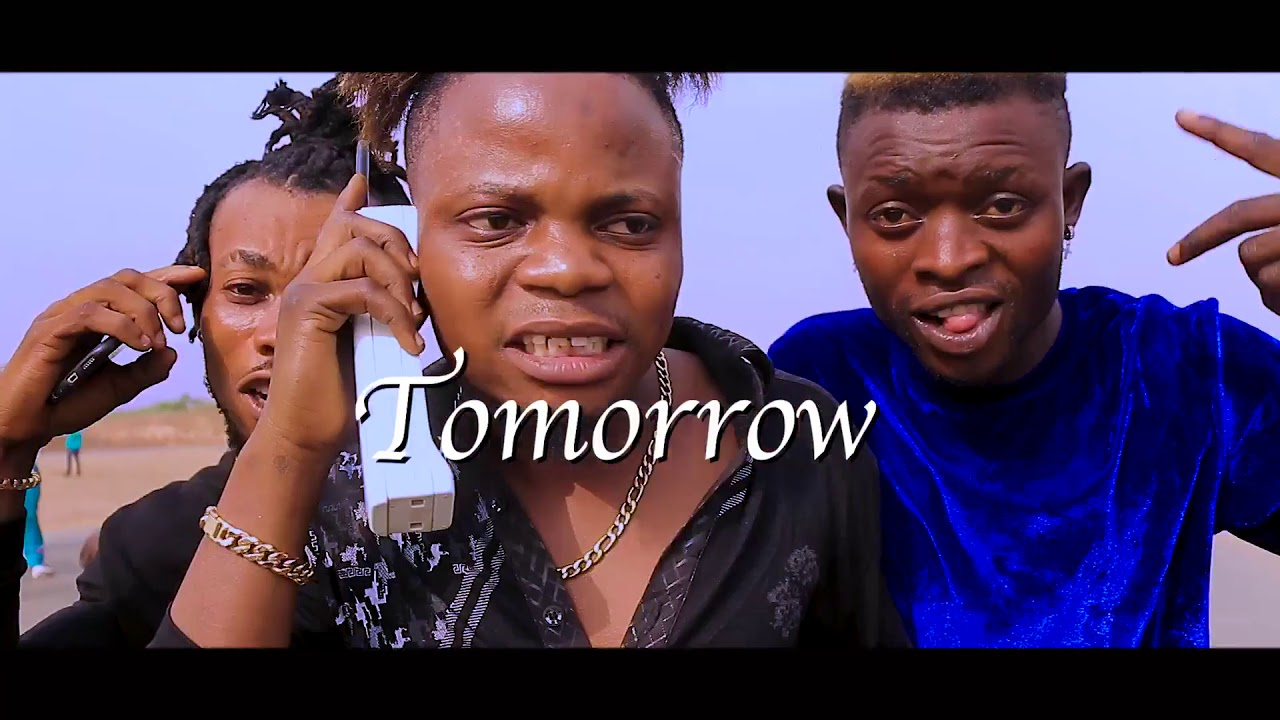 MUSIC VIDEO: Destiny Boy Ft. Zlatan – Tomorrow