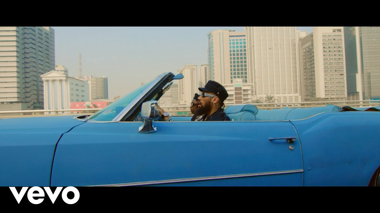 Music Video: Phyno – Gods Willing ft. Runtown