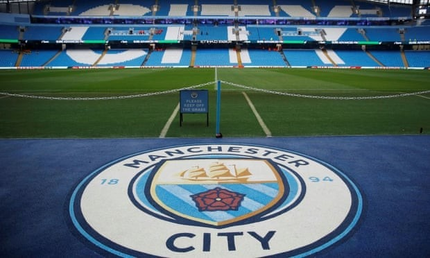 Manchester City Suspended from UEFA Club Competitions For 2 Seasons & Fined €30m