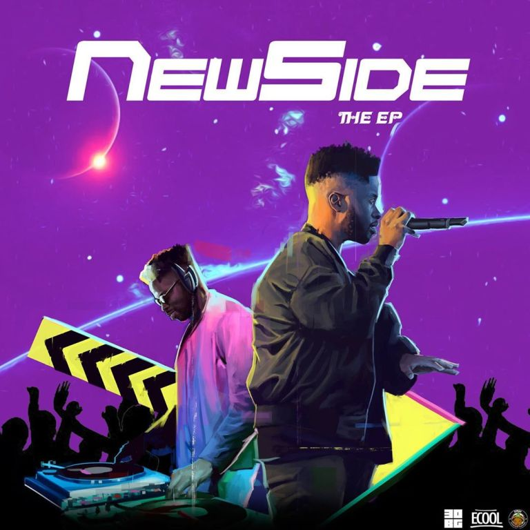 DJ ECool – New Side (EP) || Download EP