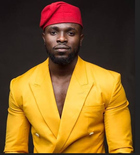 """I Have Contacted My Lawyers""- Nigerian Actor, Bollylomo Reacts To Rape Allegations"