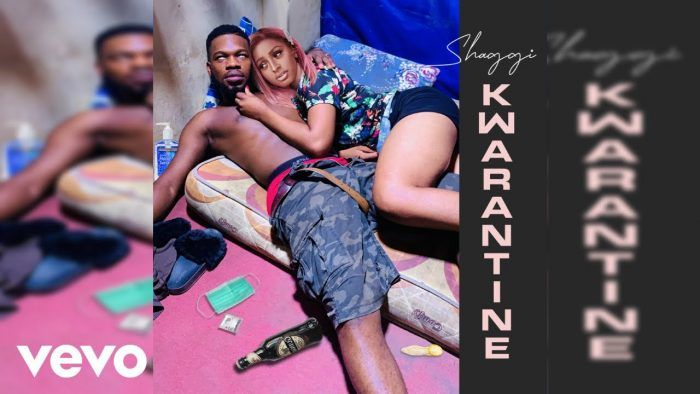 Broda Shaggi – Kwarantine || Mp3 Download.
