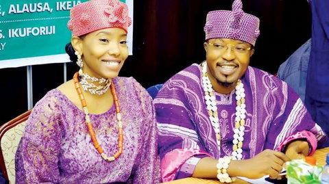 """""""Oluwo of Iwo Raped Me Before Marrying Me"""" Ex-Wife, Chanel Chin Reveals In Video"""