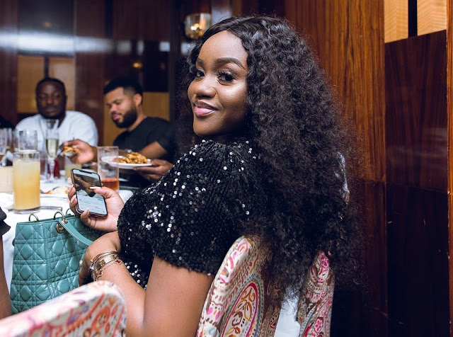 Davido's Fiancee, Chioma Marks 25th Birthday See Davido's Prayers (Drop Your Wishes For Her)