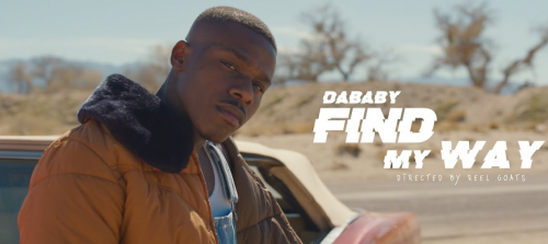 Music Video: DaBaby – Find My Way (Official Video)