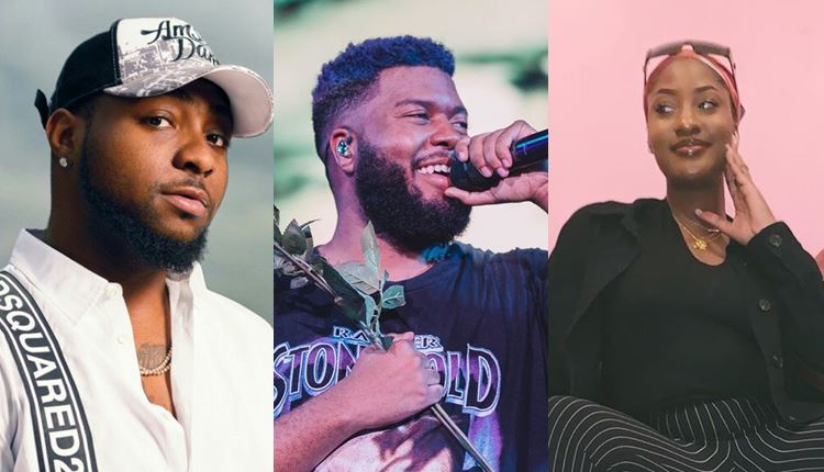 Music: Khalid, Disclosure – Know Your Worth (Audio) ft. Davido, Tems
