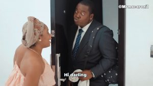 """Comedy Video: Mr Macaroni """"My In-Law"""""""