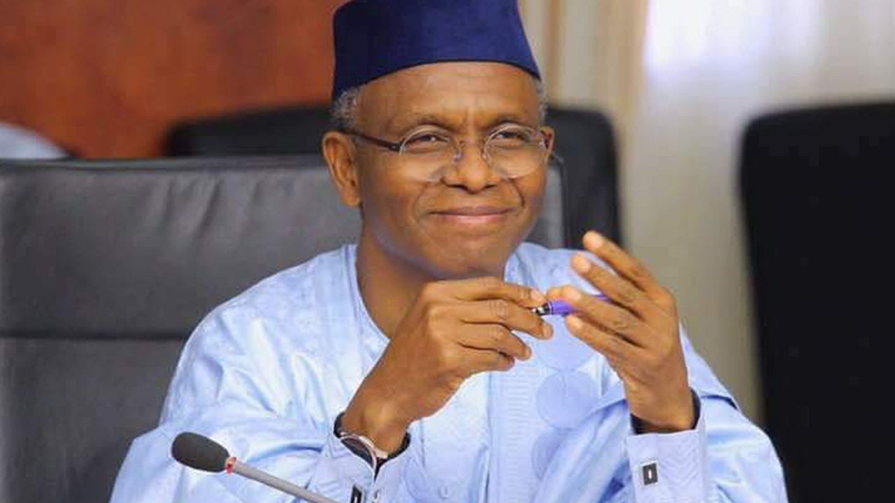 """Without The Help Of My Doctors, I'ld Have Died""-El Rufai Narrates His COVID-19 Experience"