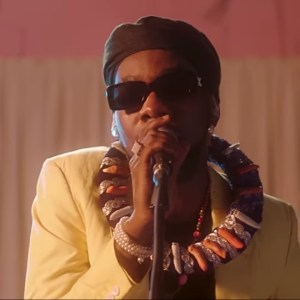 """Patoranking – """"So Nice"""" (Acoustic) 