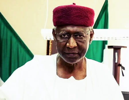 Just In: Abba Kyari, President Buhari's Chief Of Staff Dies of Coronavirus