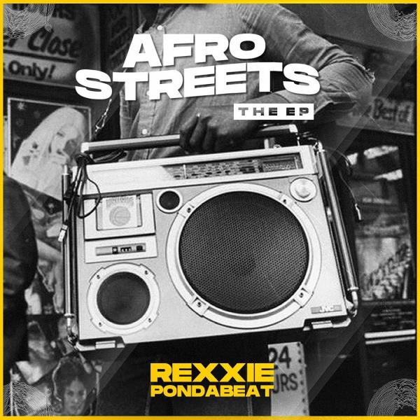 EP: Rexxie – Afro Streets || Download Mp3