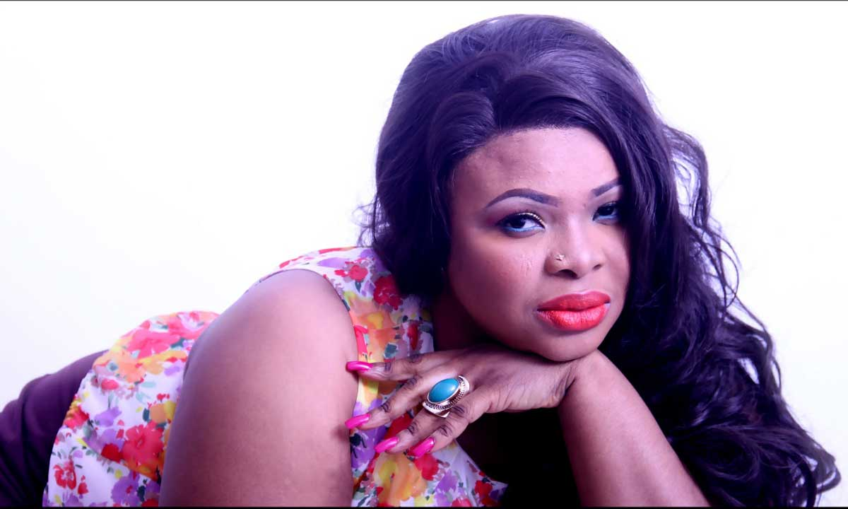 """E Pain Me O""-Dayo Amusa Recounts How She Was Swindled By Someone She Knows"