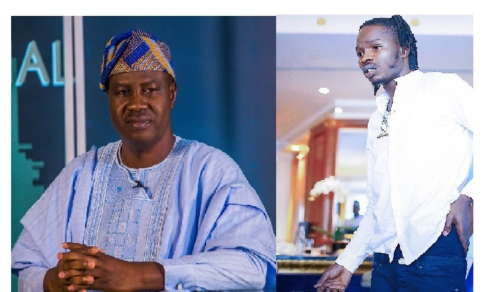 Babatunde Gbadamosi And Naira Marley Write Apologetic Letters To Lagos State Govt.