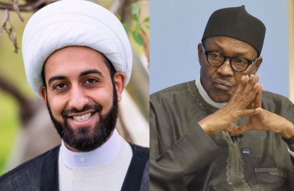 Imam Of Peace Reacts To Buhari's Government Begging Elon Musk For Ventilators