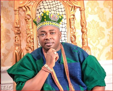 """Happy Birthday To Me""-Oba Elegushi Of Ikate Kingdom Celebrates Birthday Today"
