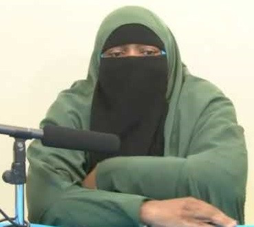 Halima Shitu, The First Female Hisbah Commander In Kano Is Dead