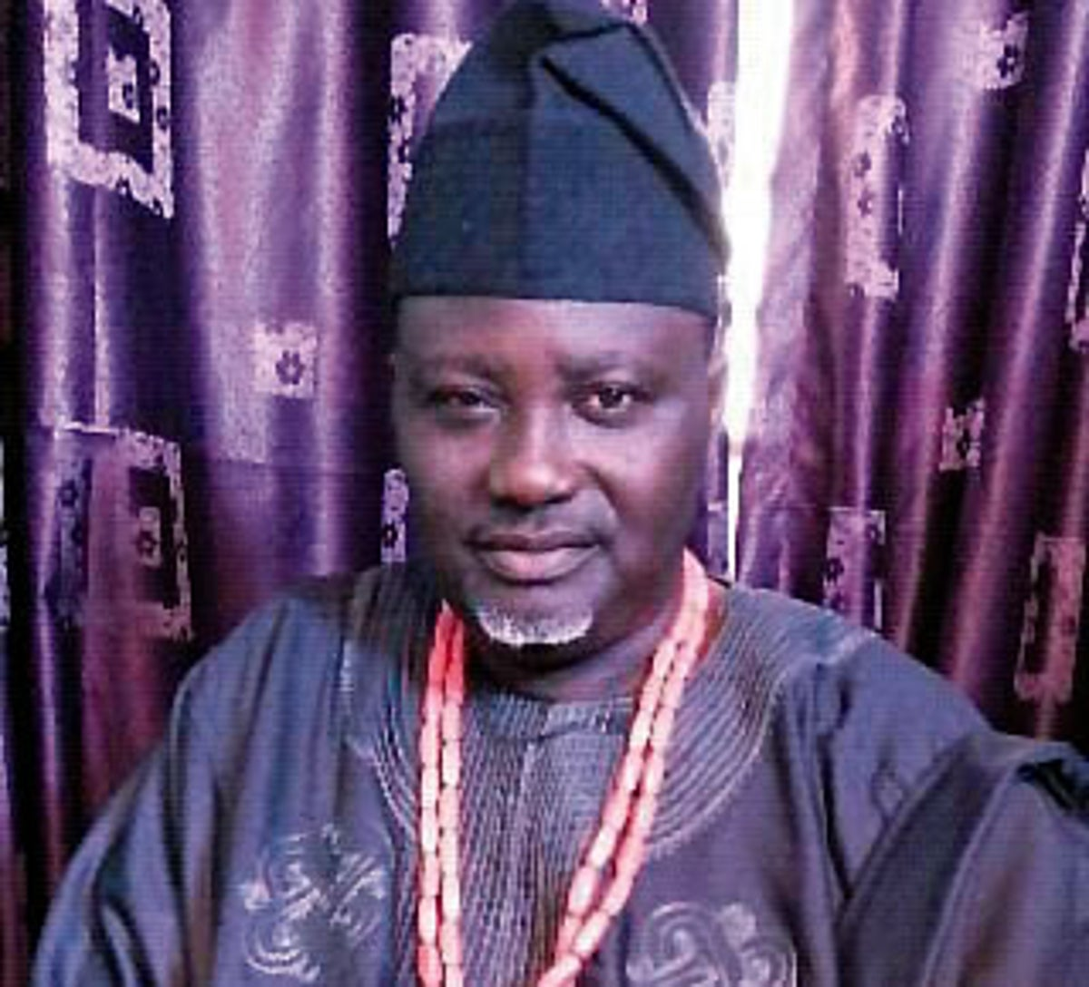 Veteran Yoruba Actor, Antar Laniyan Celebrates Birthday Today, Drop Your Wishes For Him