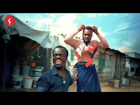 Comedy Video: Broda Shaggi – Where Is Shaggi? Ft. Officer Woos