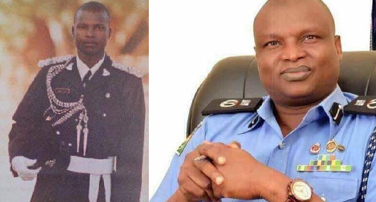 DCP, Abba Kyari Celebrates 20years Of Service In NPF (Photos)