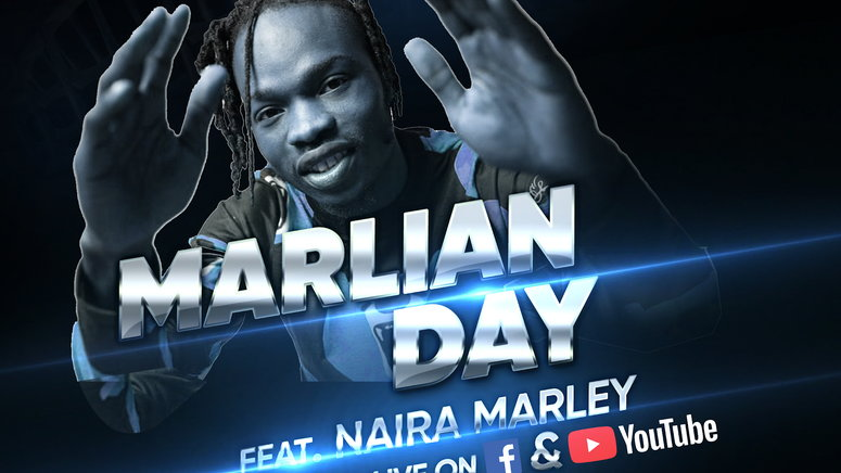"""A Free Online Concert To Celebrate 'Marlian Day'""- Naira Marley Give Details"
