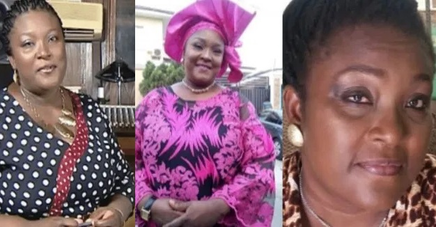 Nollywood's Veteran Actress, Chizoba Bosah Is Dead