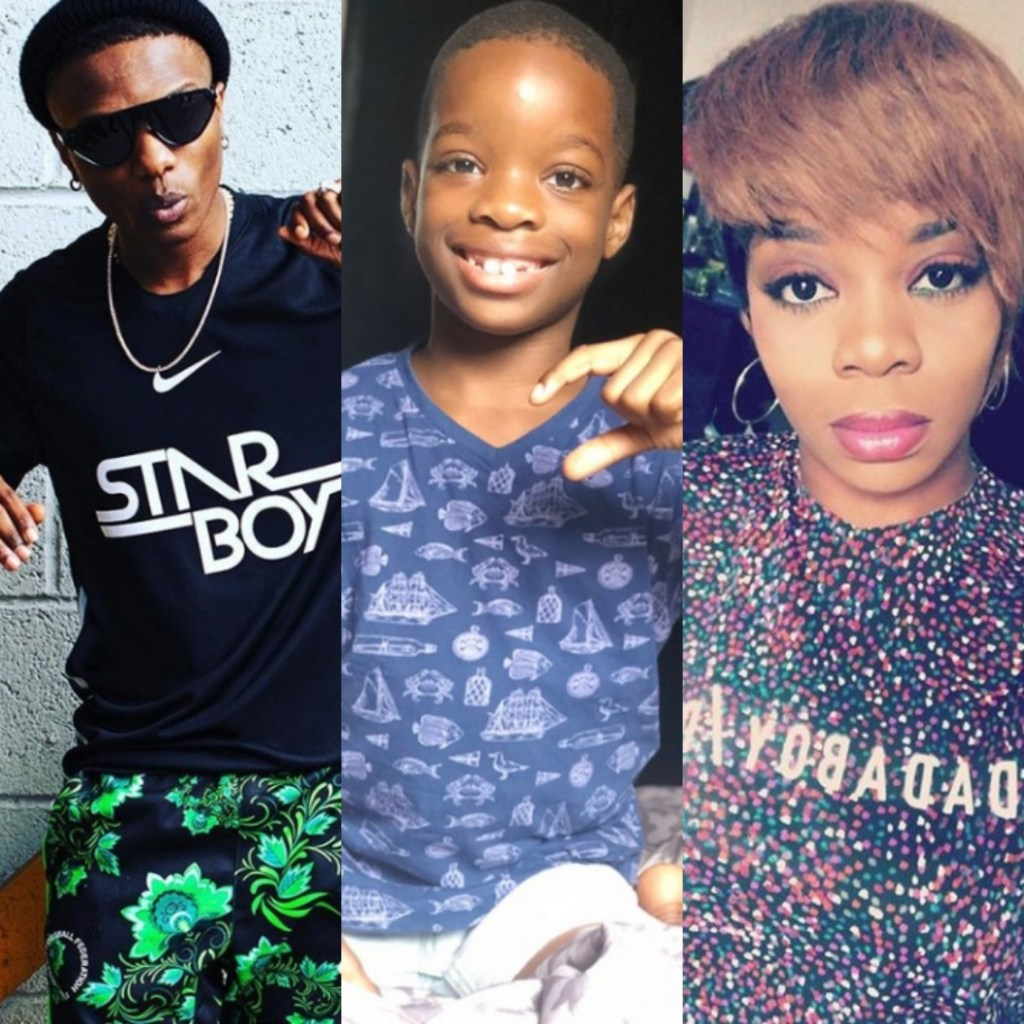 """After This Pandemic, I'm Becoming a Porn Star"" -Shola, Wizkid's Baby Mama"