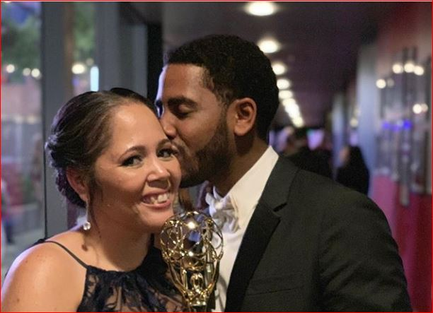 Mothers Day: American Actor, Jharrel Jerome Pens Down Moving Message For His Mum