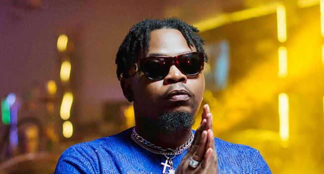 (Snippet) Olamide – We Don't Give A Fuck || Music Mp3 Download