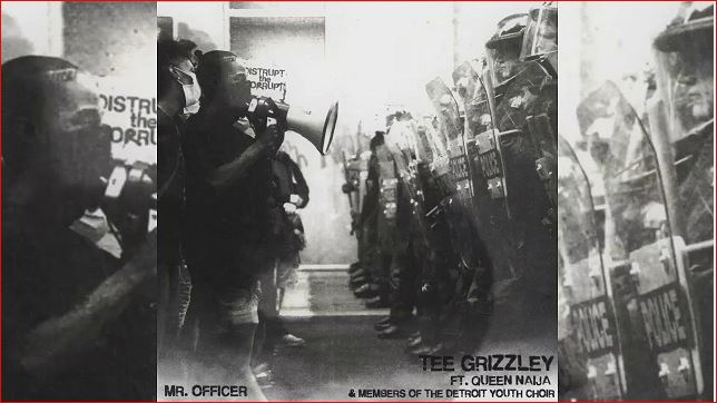 Tee Grizzley ft. Queen Naija – Mr Officer    Music Mp3 Download