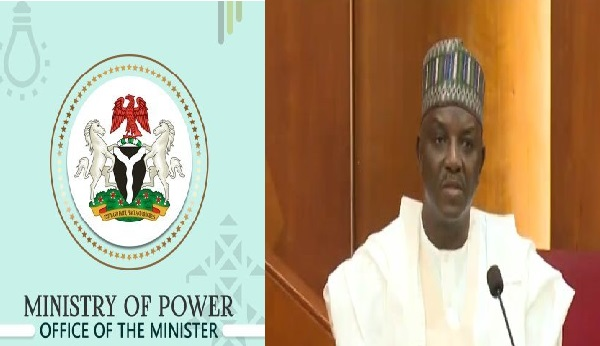 """Is This Not Whining?? """"Nigerians Now Enjoy 18 To 24 Hours Electricity Daily""""-Power Minister"""