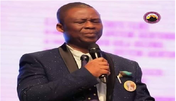 Services Will Be Televised, No Physical Gatherings Yet- MFM To Members