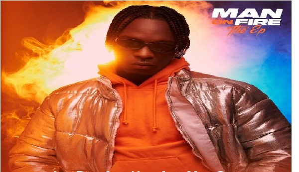 Idahams Man on Fire [EP] || Mp3 Download