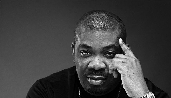 """""""Upcoming Artistes, This Is How To Pick Your Stage Name""""- Don Jazzy"""