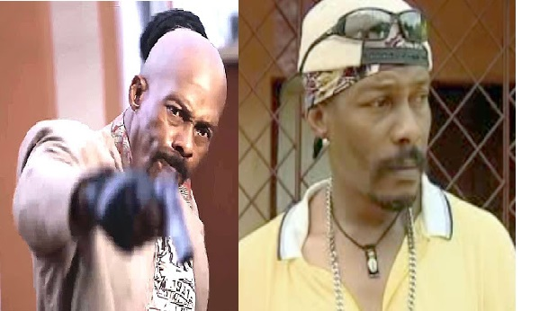 """""""I'm Alive""""-Veteran Actor, Hank Anuku; Drags The Press For Declaring Him Dead (Video)"""