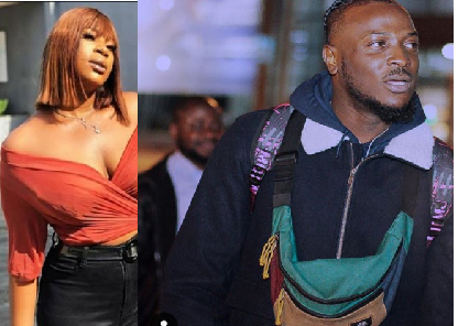 """He Was Pressing On My Neck"" Twitter Lady Accuses Peruzzi Of Rape"