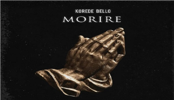 Korede Bello – Morire || Mp3 Download