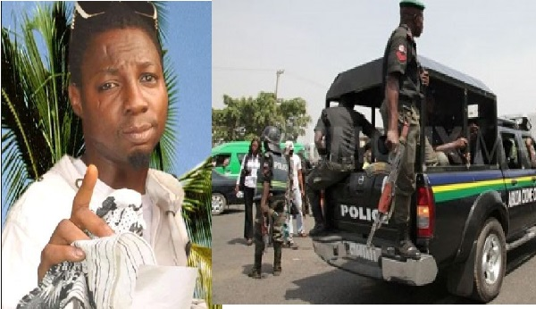 """Ebila, Leader Of The 'One Million Boys Was Not Killed By The Police"" – Oyo Police"