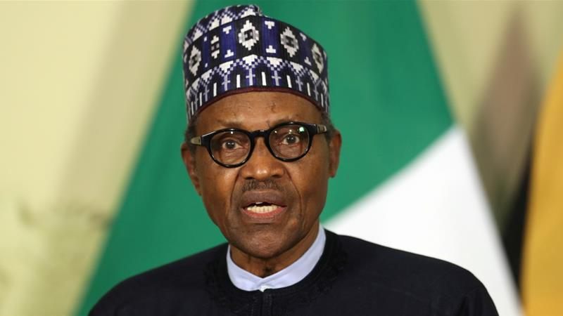 Buhari Is In Control Of His Government – Presidency; Nigerians Think Otherwise