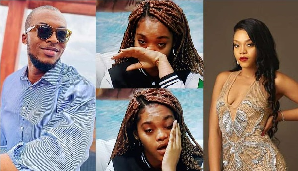 "#BigBrother2020: ""Eric Is A Distraction, I Will Stop Sharing Bed With Him""-Lilo Laments To Biggie"