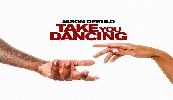 Jason Derulo – Take You Dancing || Mp3 Download