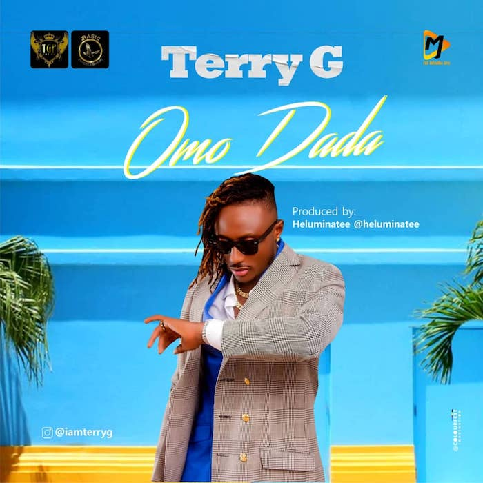 Download Video: Terry G – Omo Dada Mp4