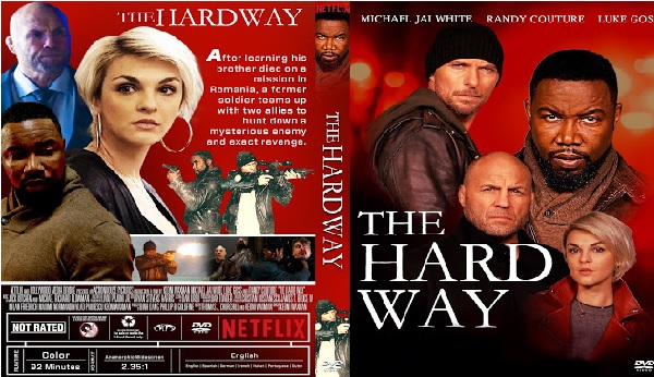 Movie: The Hard Way (2019) || Download Mp4